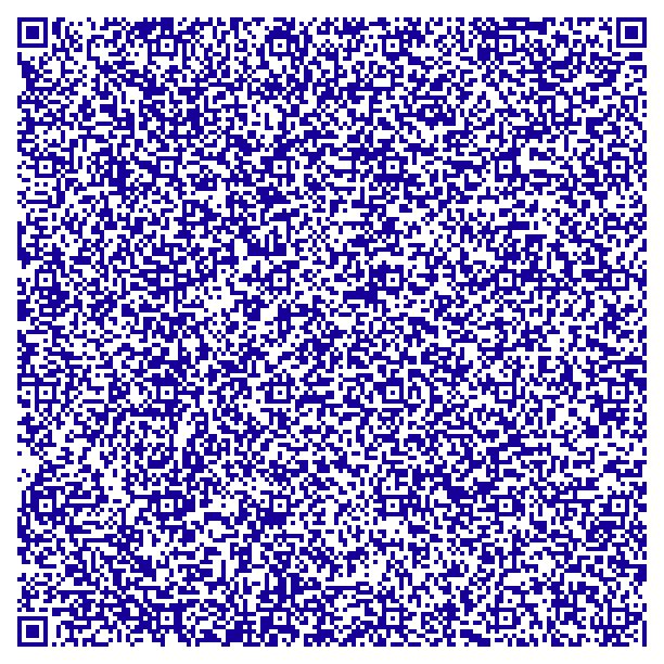 QR code for site