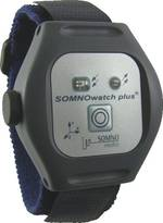 SOMNOwatch plus